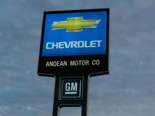 Andean Chevrolet Car Dealership In Cumming Ga 30040