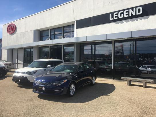 Legend mazda san antonio texas