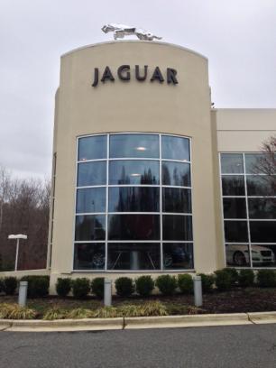 Superb Jaguar Annapolis