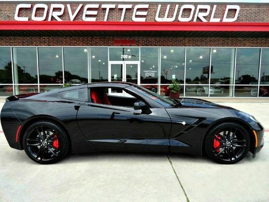 Corvettes Of Dallas >> Corvette World Dallas Car Dealership In Carrolton Tx 75006
