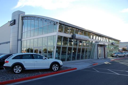 Audi Las Vegas Car Dealership In Las Vegas NV Kelley Blue Book - Audi las vegas