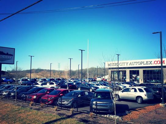 Music City Autoplex 3