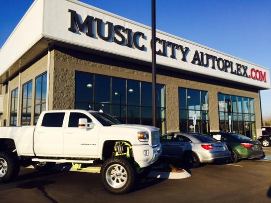 Music City Autoplex 2