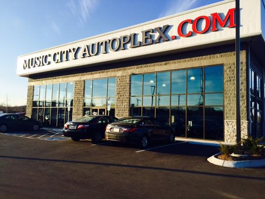 Music City Autoplex 1