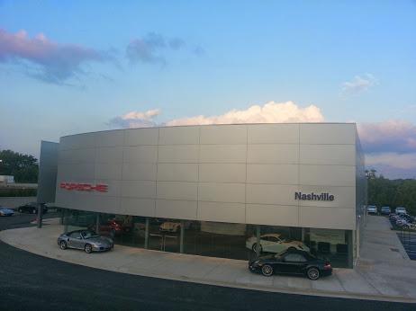 Porsche Of Nashville >> Porsche Of Nashville Car Dealership In Brentwood Tn 37027