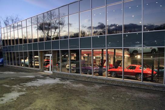 Latham Ny Used Car Dealers