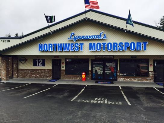 Northwest Motorsport Lynnwood