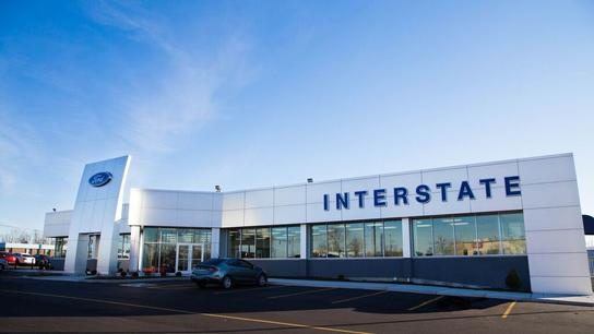 Interstate Ford Inc