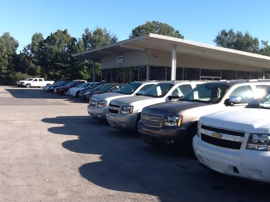 Don Shetler Buick Chevrolet Inc. Car Dealership In Crowley, LA 70526 0804 |  Kelley Blue Book