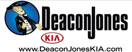 Deacon Jones KIA 1