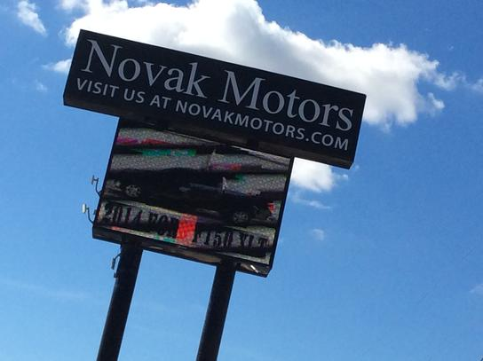 Novak Motors-TX 1
