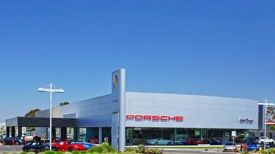 Porsche San Diego Car Dealership In San Diego Ca 92126 Kelley