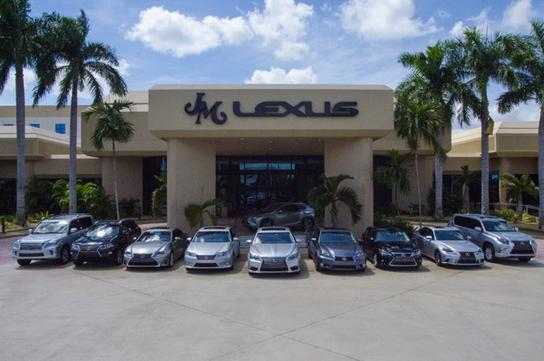 Superb JM Lexus