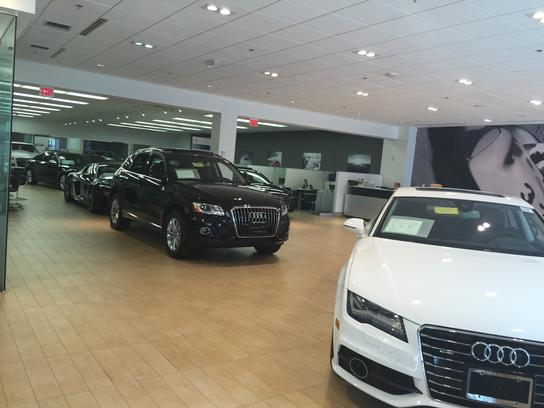 Audi Bethesda Car Dealership In CHEVY CHASE MD - Audi official website