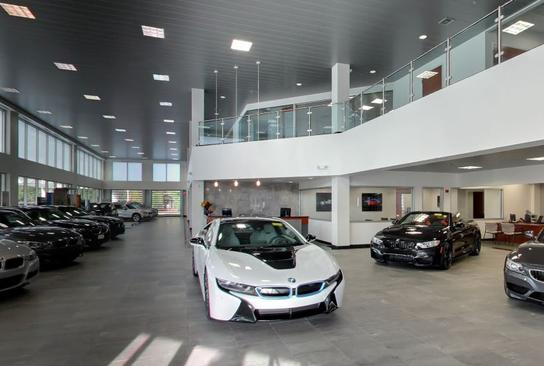 Sudbury Car Dealerships >> Herb Chambers Bmw Of Sudbury Car Dealership In Sudbury Ma