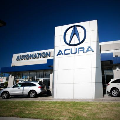 AutoNation Acura South Bay 3