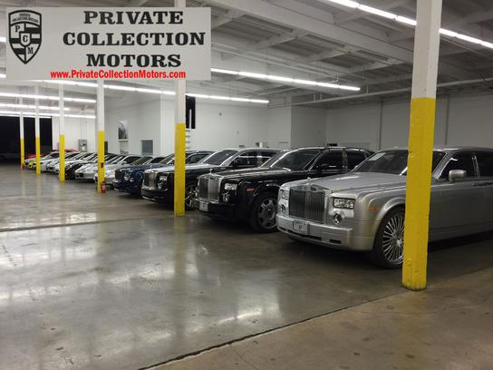Private Collection Motors, Inc. 1