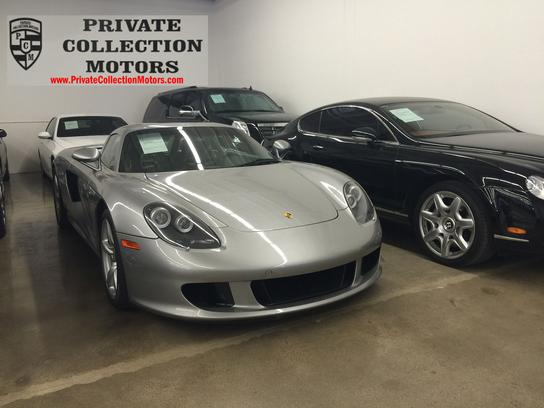 Private Collection Motors, Inc. 3