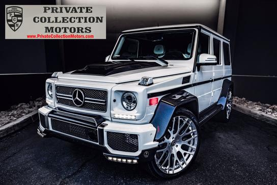 Private Collection Motors, Inc. 2