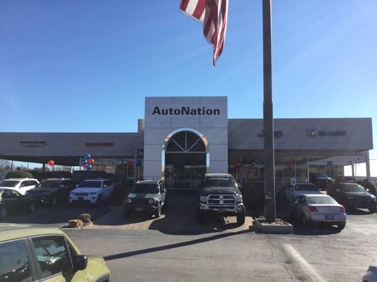 AutoNation Chrysler Dodge Jeep Ram North Richland Hills 3