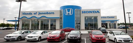Cavenaugh Hyundai in Jonesboro | New & Used Cars
