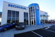 Flow Honda of Statesville 1