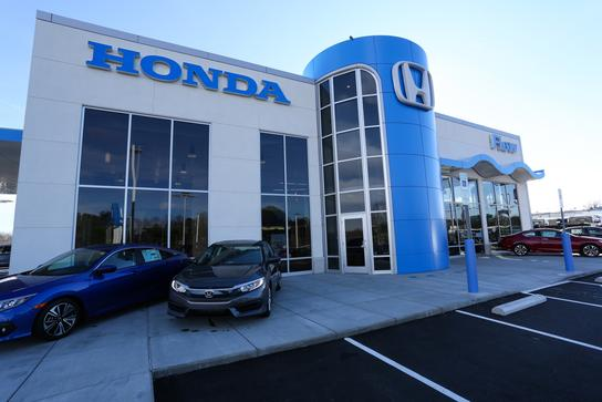 Flow Honda of Statesville