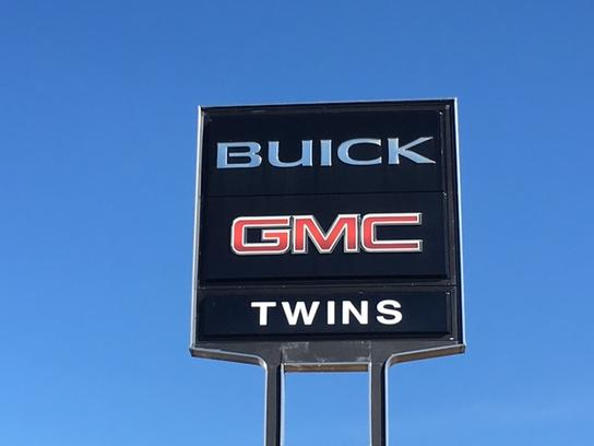 Twins Buick GMC Car Dealership In COLUMBUS OH Kelley - Buick dealership columbus ohio