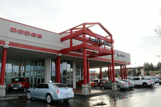 Larry H Miller Chrysler Jeep Dodge Ram Of Boise Car Dealership In Id 83709 Kelley Blue Book
