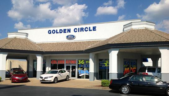 Golden Circle Ford Lincoln