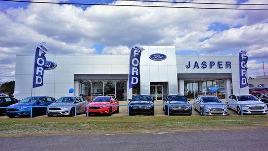 Jasper Car Lots >> Ford Cdjr Of Jasper Car Dealership In Jasper Al 35501