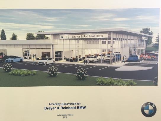 Dreyer And Reinbold Bmw >> Dreyer Reinbold Inc Car Dealership In Indianapolis In