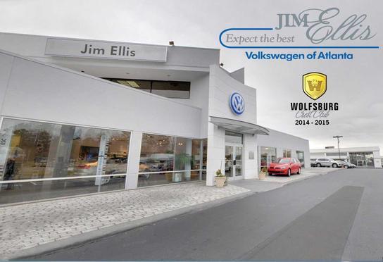 Jim Ellis Vw Of Atlanta Car Dealership In Atlanta Ga 30341 Kelley