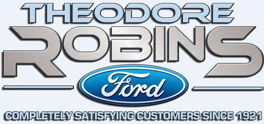 Theodore Robins Ford 1