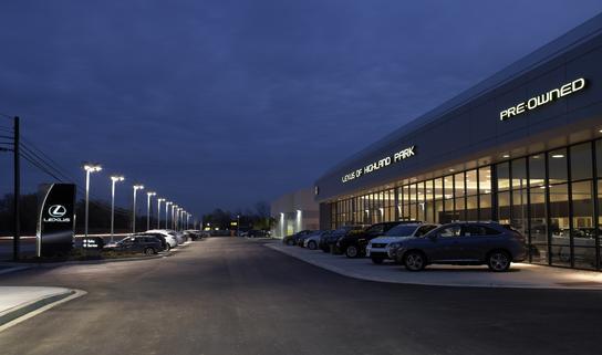 Marvelous Lexus Of Highland Park Car Dealership In Highland Park, IL 60035 | Kelley  Blue Book