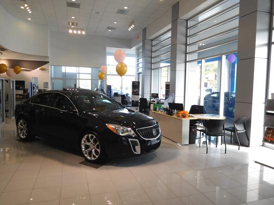 Southern Pines Chevrolet Buick GMC 2