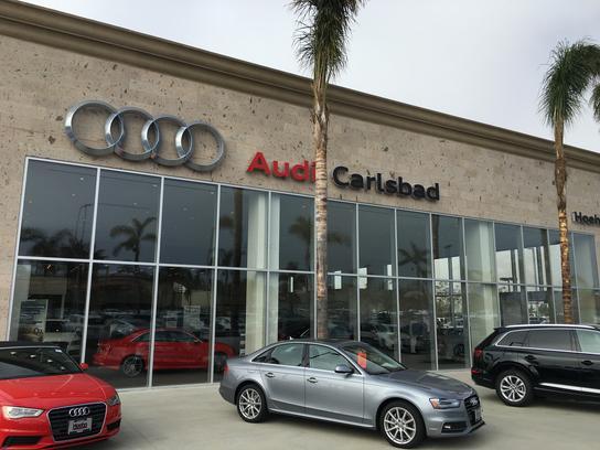 Audi Carlsbad Car Dealership In Carlsbad CA Kelley Blue Book - Audi carlsbad