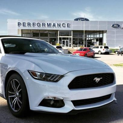 Performance Ford Lincoln Bountiful Car Dealership In Bountiful Ut