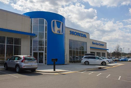 Superior Autopark Honda