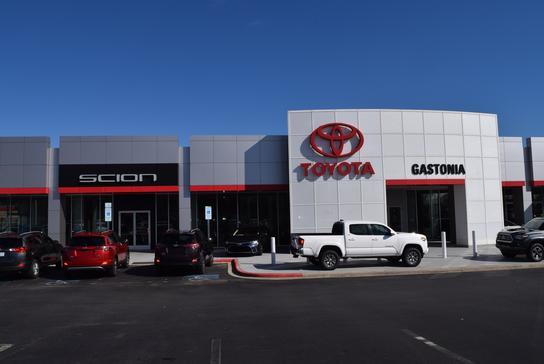 Captivating Toyota Of Gastonia 1 Toyota Of Gastonia 2 ...