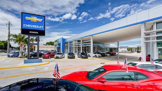 bomnin chevrolet dadeland car dealership in miami fl 33143 kelley blue book. Black Bedroom Furniture Sets. Home Design Ideas