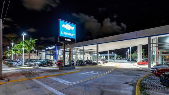 Bomnin Chevrolet Dadeland >> Bomnin Chevrolet Dadeland Car Dealership In Miami Fl 33143