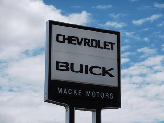 Macke Motors Used Cars