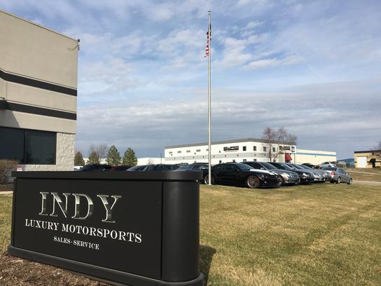 Indy Luxury Motorsports >> Indy Luxury Motorsports Car Dealership In Fishers In 46038