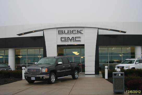 Harbor Buick GMC 1