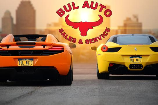 Albany Exotic Used Car Dealers