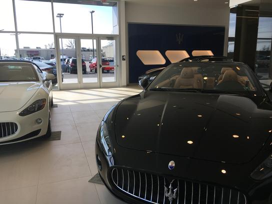 Faulkner Alfa Romeo Maserati of Mechanicsburg 3