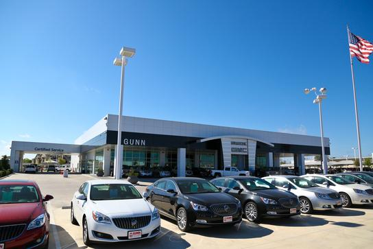 gunn buick gmc car dealership in selma tx 78154 kelley. Black Bedroom Furniture Sets. Home Design Ideas