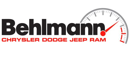 Behlmann Chrysler Dodge Jeep Ram 1