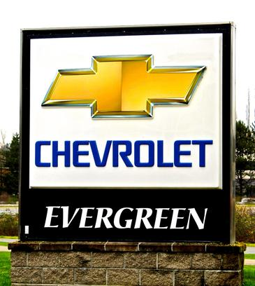 Evergreen Chevrolet